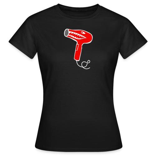 Bad Dryer, dame - T-skjorte for kvinner