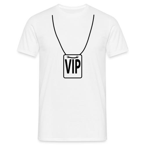 VIP - Miesten t-paita