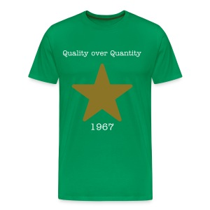Quality - Men's Premium T-Shirt