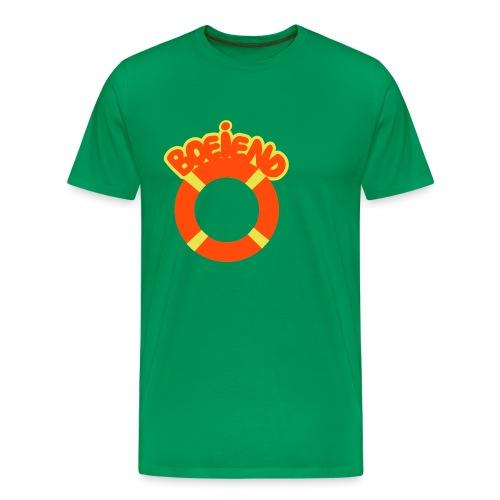 Zeer boeiend shirt - Mannen Premium T-shirt