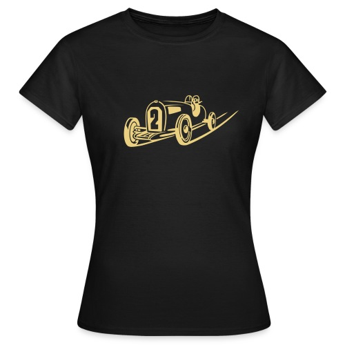 HardRoad - Frauen T-Shirt