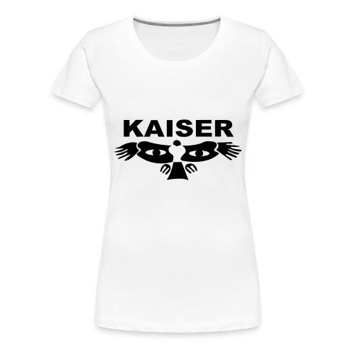 Agle prussien modifié01 - T-shirt Premium Femme