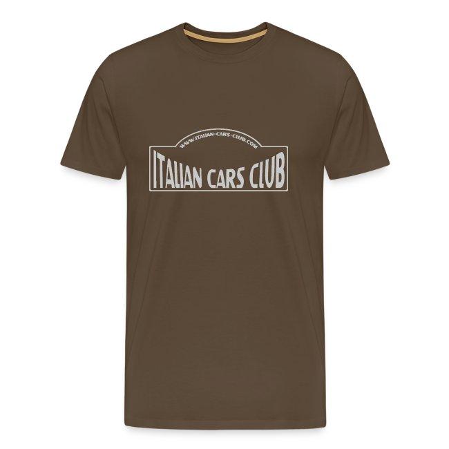 T-shirt Plaque ICC.com