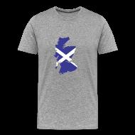 T-shirts ~ Mannen Premium T-shirt ~ Schotland