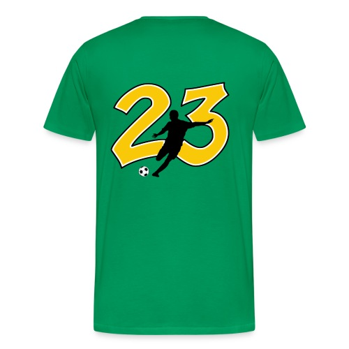 t-shirt 23 - Men's Premium T-Shirt