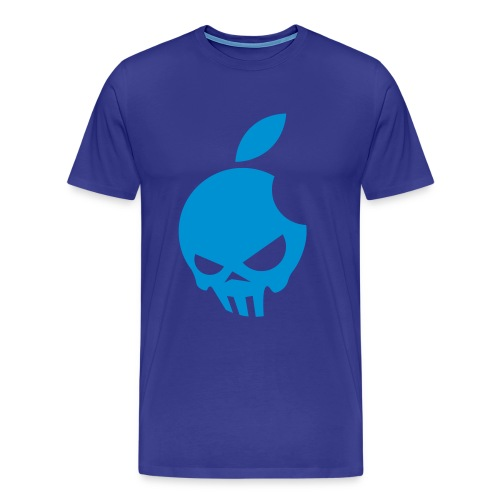Official BluePrint GFX Logo T-Shirt - Men's Premium T-Shirt
