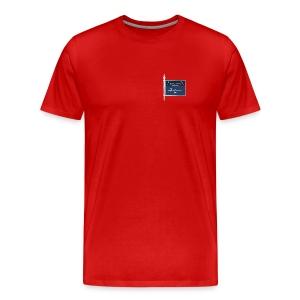 T-shirt Squadra Fulvia - T-shirt Premium Homme