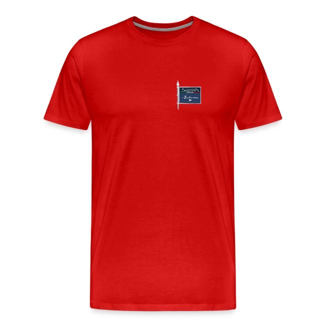 T-shirt Squadra Fulvia