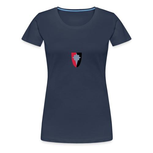 CK Ladies - Women's Premium T-Shirt