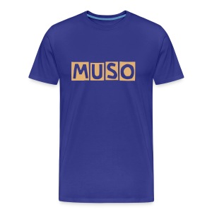 MUSO - Men's Premium T-Shirt