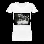 T-Shirts ~ Frauen Premium T-Shirt ~ Artikelnummer 15125393