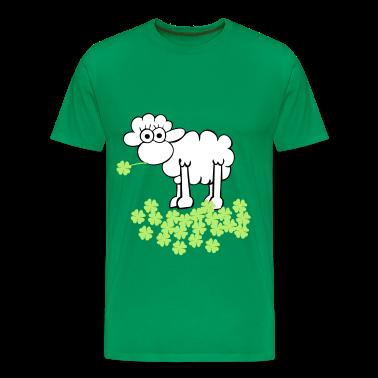 st. Patrick pecore T-shirt