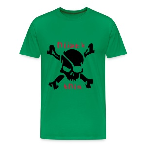 Hijack This - Men's Premium T-Shirt