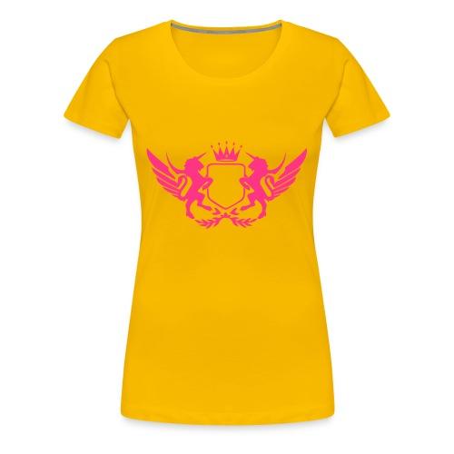 nikoff-officiel - T-shirt Premium Femme