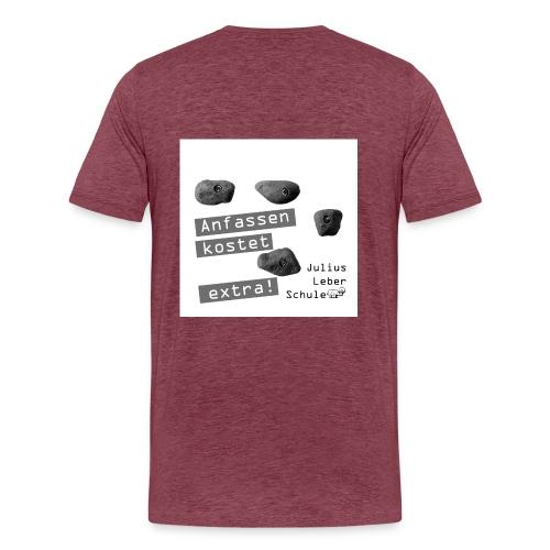 JLS Klettershirt - Männer Premium T-Shirt