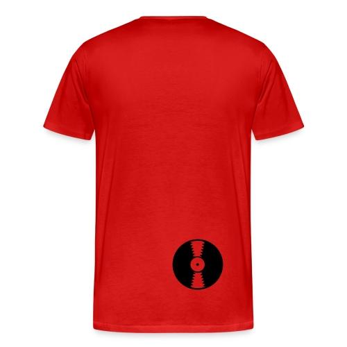 Say it loud... - Herre premium T-shirt