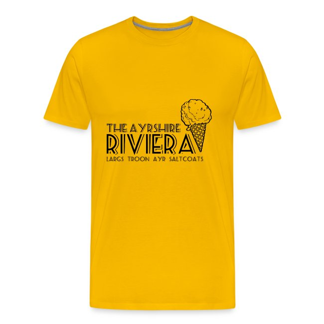Ayrshire Riviera