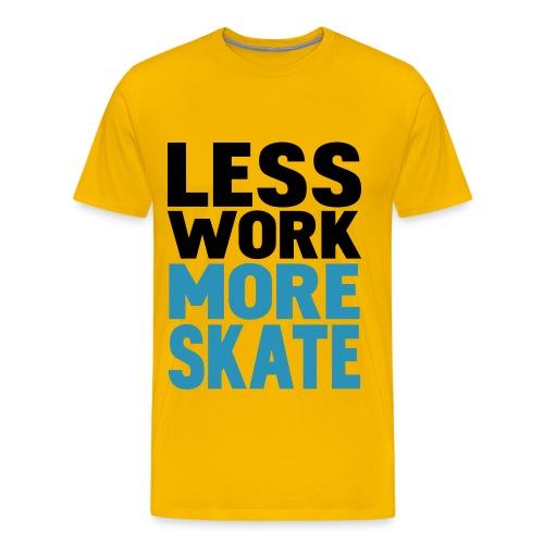 Camiseta Skate Volta - Camiseta premium hombre