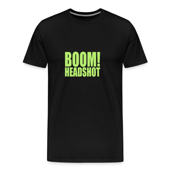 Boom HeadShot 2