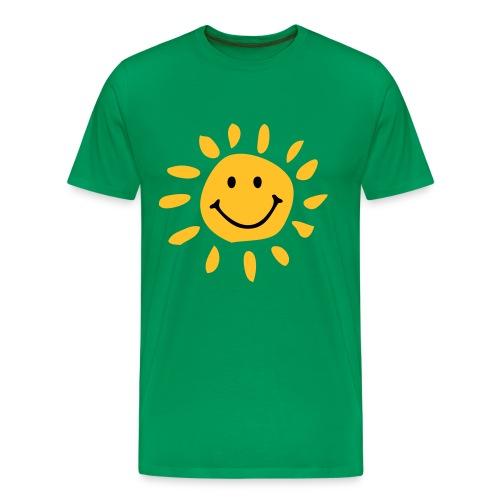 Hey Sunshine - Men's Premium T-Shirt