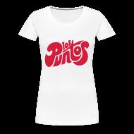 Camisetas ~ Camiseta premium mujer ~ Camiseta mujer tallas especiales
