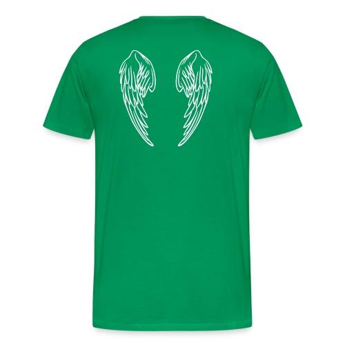 Josifanshirt - Männer Premium T-Shirt