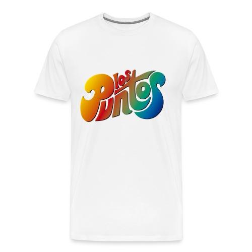 Camiseta  hombre tallas especiales - Camiseta premium hombre