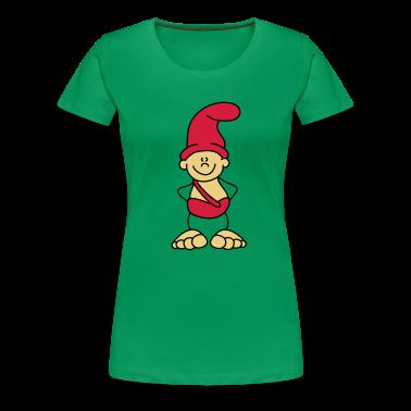 Sweet little dwarf T-Shirts