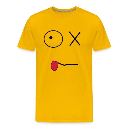 fix+fertig - Männer Premium T-Shirt