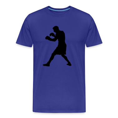 boxer boxing sport T-Shirts