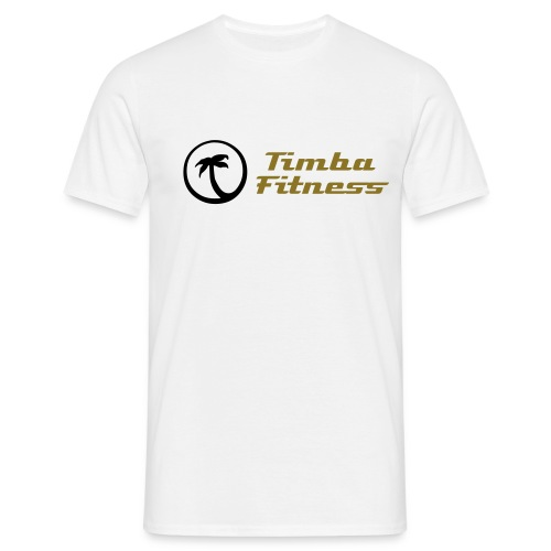 Timba time - T-shirt Homme