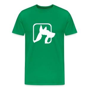Fur and Purr - Men's Premium T-Shirt