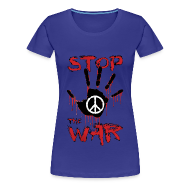 T-Shirts ~ Women's Premium T-Shirt ~ Product number 15407550