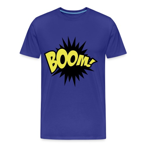 Tee-shirt HOMME été 2011 - T-shirt Premium Homme