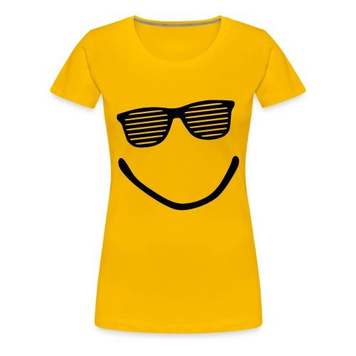 C'est l'été - T-shirt Premium Femme