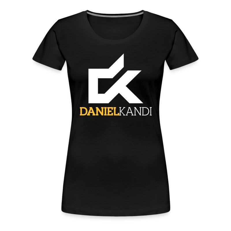 Kandi Female Shirt - Women's Premium T-Shirt