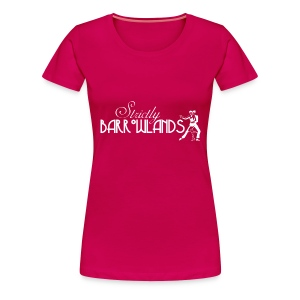Strictly Barrowlands - Women's Premium T-Shirt