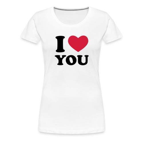 señora123 - Camiseta premium mujer