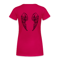 T-Shirts ~ Frauen Premium T-Shirt ~ Artikelnummer 14296372