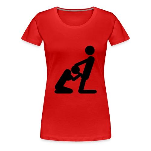 canzoni estive - Maglietta Premium da donna