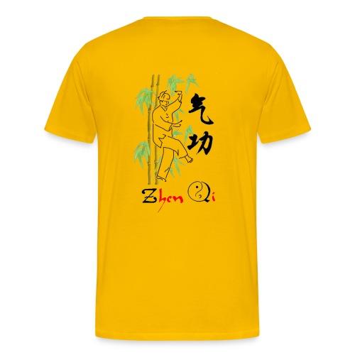 Zen Chi Couleur - T-shirt Premium Homme