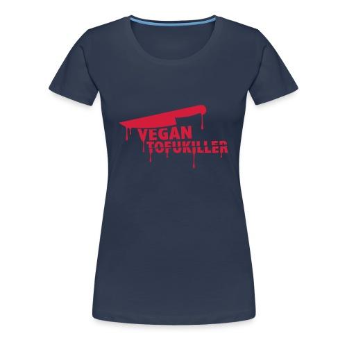 Love to KILL ! - Frauen Premium T-Shirt