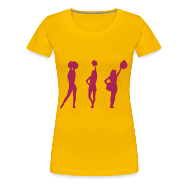 Cheerleader T-Shirts