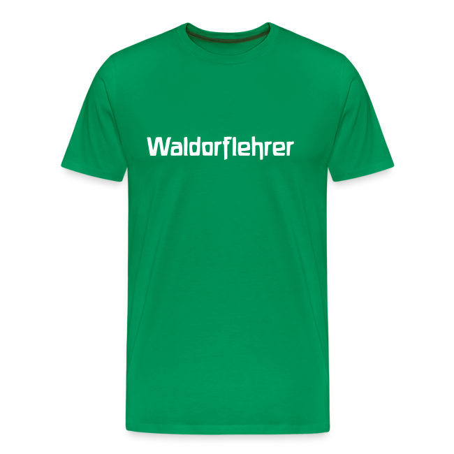Waldorflehrer