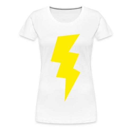 Suche Affäre (w) - Frauen Premium T-Shirt