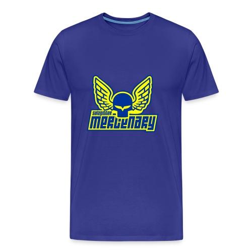 Salzgitter Mercenary - Männer Premium T-Shirt