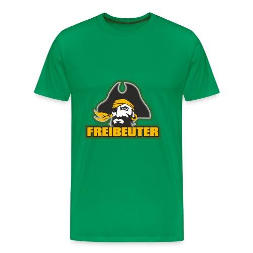 Freibeuter - Männer Premium T-Shirt