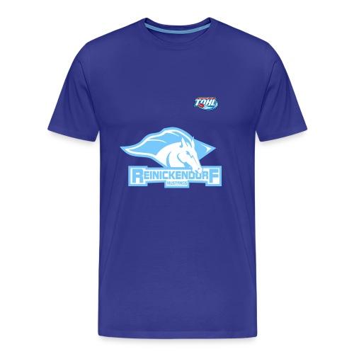 Veli-Pekka Syysmaki - Männer Premium T-Shirt