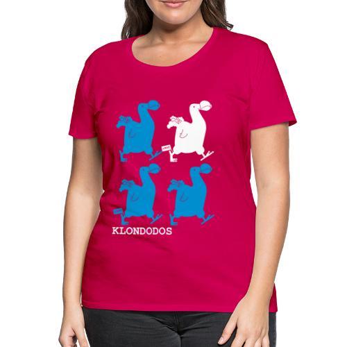 Klondodos - Frauen Premium T-Shirt