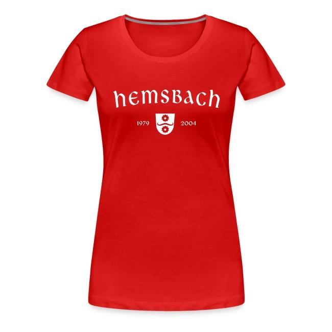 Girlieshirt Hemsbach OldSchool